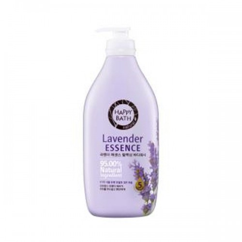 Гель для душу Happy Bath LAVENDER ESSENCE